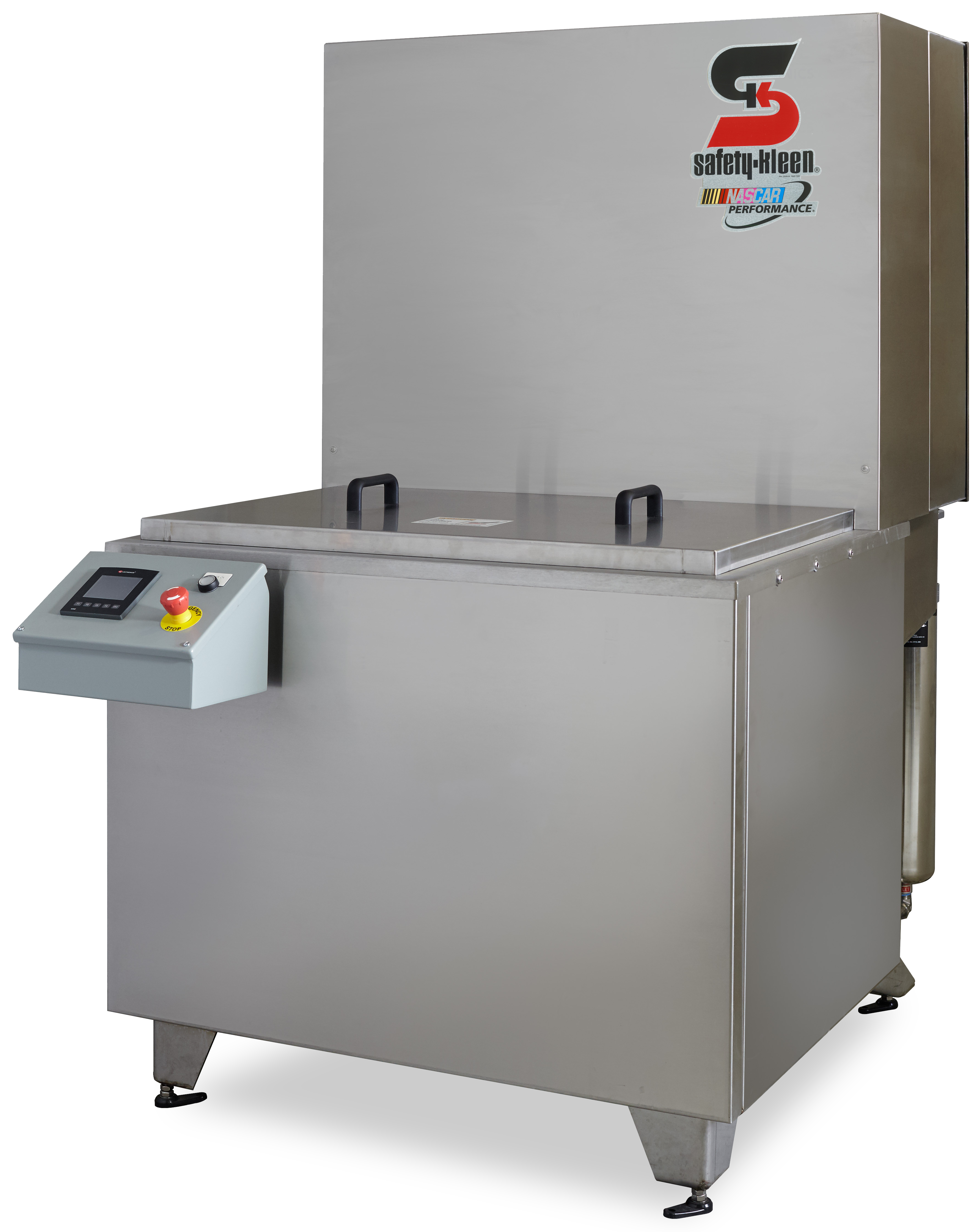 Aqueous Parts Washers Offers Next Generation Cleaning Technology