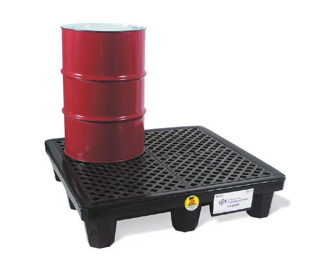 Containment Units Safety Kleen