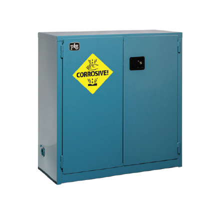 Products-StorageAndAccessories-SafetyCabinets-PIGCorrosiveSafetyCabinet
