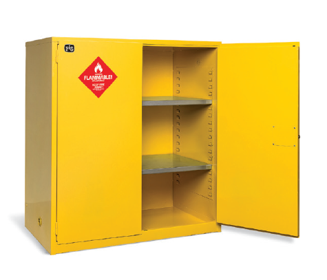 Products-StorageAndAccessories-SafetyCabinets-PIGFlammableSafetyCabinet
