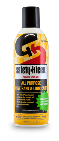Cleaning Products Penetrant Amp Lubricant Safety Kleen